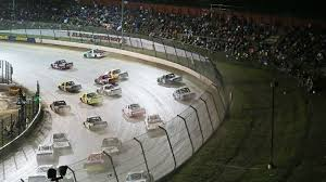 Camping World Truck Series Eldora 2018 NASCAR Race Info