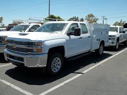 Chevrolet, Isuzu, RAM Commercial Vehicles