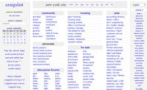 Craigslist Closes Personals Sections In US Citing Anti-sex ... Craigslist Miami Fl How To Find Used Cars Under 2000 With Dc Parts Best Car Janda Truck For Sale In Rgv Resource Honda New Dealer Serving Minneapolis St Paul Found On Craigslist Holmanmoodys 1967 Ford F100 Ranger Shop Truck Best Auto Tampa Florida Image Collection Los Angeles Fresh For Phoenix 2018 2019 Reviews By 1987 Chevy Spectra Premium Fuel Tank Craigslist Denver Cars Parts Archives Bmwclubme Semi Seattle Brilliant