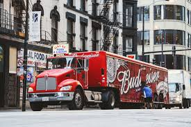 Budweiser NOT King Of Beers Anymore, Per Millennial Taste Budweiser Truck Stock Images 40 Photos Ubers Selfdriving Startup Otto Makes Its First Delivery Budweiser Truck And Trailer Pack V20 Fs15 Farming Simulator Truck New York City Usa Photo Royalty Free This Is For Semi Trucks And Ottos Success Vehicle Wrap Gallery Examples Hauls Across Colorado In Selfdriving Hauls Across With Just Delivered 500 Beers Now Brews Its Us Beer Using 100 Renewable Energy Clyddales Boarding The Ss Badger 1