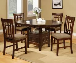 Empire Dining Room Set Espresso