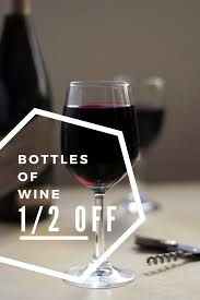 Bonterra Dining Wine Room by Half Price Wine Nights In Charlotte For Fall And Winter 2016