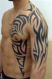 Looking Tribal Arm Tattoos For You Maybe This Picture Can Help To Get