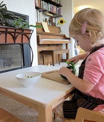 Bring Home Lessons in Concentration from Montessori Classrooms