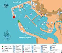 port de florent services portuaires port de florent