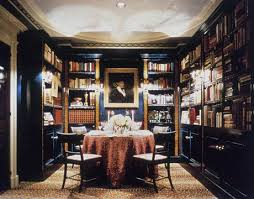 The Dining Room Library Combo