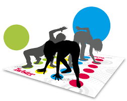 Twister Game Official Wesbite