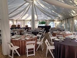 Beautiful Tent Wedding Decorationsbyrick Rustic Wonderfulwedding Sequence