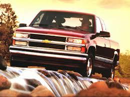 1997 Chevrolet Silverado 1500 For Sale Nationwide - Autotrader