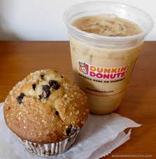 Pumpkin Iced Coffee Dunkin Donuts 2015 Calories by Dunkin Donuts Nutritional Value Nutrition Daily