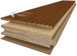 The Top Veneer Which Looks Just Like Of A Traditional Solid Wood Plank Is Called Lamella