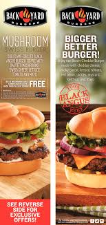 Backyard Burgers | Bigger Better Burger! | Restaurants Ads From ... Meat And Cheese Trays Shop Heb Everyday Low Prices Online Phabetical List Bonnell Burgers Wimpys 39 Photos 29 Reviews 3231 Goodman Rd E 15 Of Atlantas Most Iconic Davao City Backyard Picture On Amusing Burger Fries Sides Back Yard Celebrates Th Anniversary By Fighting Image Pig Out Spots Jackson Ms Invades Cdo A Clix With Amazing