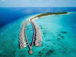 100 Maldives Infinity Pool Resort Fairmont Sirru Fen Fushi Vaikaradhoo