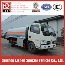 China High Quality Dongfeng 4000L Fuel Truck Small Oil Tank Truck ... Tanktruforsalestock178733 Fuel Trucks Tank Oilmens Hot Selling Custom Bowser Hino Oil For Sale In China Dofeng Insulated Milk Delivery Truck 4000l Philippines Isuzu Vacuum Pump Sewage Tanker Septic Water New Opperman Son 90 With Cm 2017 Peterbilt 348 Water 5119 Miles Morris 3500 Gallon On Freightliner Chassis Shermac 2530cbm Iveco Tanker 8x4