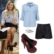 Demi Lovato Fashion Clothes & Outfits Steal Her Style