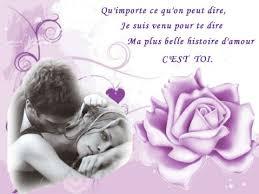 d amour mots d amour et phrase romantique messages d amour