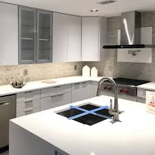 Kitchen Countertops And Backsplash Pictures Ba1038 Limestone