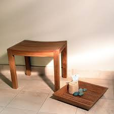 ARB Teak Specialities ARB Teak Fiji Shower Bench 18