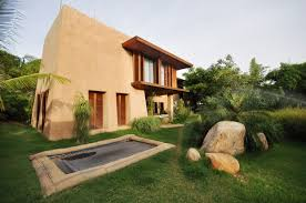 100 Modern House India Retreat In The Southn Countryside By Mancini