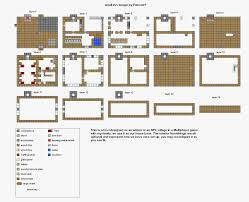 100 Modern Houses Blueprints Minecraft House Best Interior Furniture