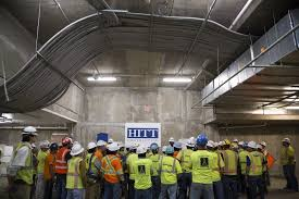 HITT Contracting Inc to Host Safety Week 2015 Kick f Event with