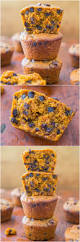 Libby Pumpkin Muffins by Oatmeal To Go Pumpkin Chocolate Chip Muffins Averie Cooks