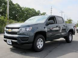 New 2019 Chevrolet Colorado 4WD Work Truck Crew Cab Pickup In Egg ... New 2019 Chevrolet Colorado Work Truck 4d Crew Cab In Greendale Extended Madison Zr2 Concept Debuts 28l Diesel Power Announced Chevy Cars Trucks For Sale Jerome Id Dealer Near Fredericksburg Vehicles 2017 Review Finally A Rightsized Offroad 2wd Pickup 2018 Wt For Near Macon Ga 862031 4wd Blair 319075 Sid