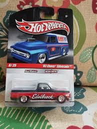 HOT WHEELS 83 1983 CHEVY SILVERADO PICKUP TRUCK EDELBROCK DELIVERY ... Bluelightning85 1983 Chevrolet Silverado 1500 Regular Cab Specs Chevy Truck Wiring Diagram 12 Womma Pedia Gm Sales Brochure Diagrams Collection C 10 1987 K 5 Parts For Sale Trucks C30 Custom Dually Trucks Sale Pinterest Lloyd Lmc Life Designs Of Www Lmctruck Chevy C10 With Angel Eyes Headlights Youtube Ideas Complete 73 87 For