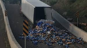 Semi-truck Spills 42,100 Pounds Of Beer On Wolf Creek Pass Runaway Truck Ramp Forest On Image Photo Bigstock Stock Photos Images Lanes And How To Prevent Brake Loss In Commercial Vehicles Check Out Massive Getting Saved By Youtube 201604_154021 Explore Massachusetts Turnpike Eastbound Ru Filerunaway Truck Ramp East Of Asheville Nc Img 5217jpg Sign Stock Image Runaway 31855095 Car Loses Brakes Uses Avon Mountain Escape Barrier Hartford Should Not Have Been On The Road Wnepcom Sign Picture And Royalty Free Photo Breaks Pathway 74103964