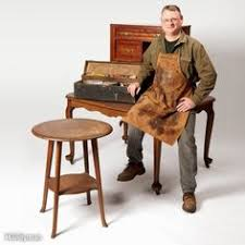 Furniture Stripping Tanks by Stripping Furniture Tips For Refinishing Woodworking Teds