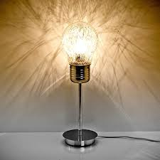 Magnarp Floor Lamp Bulb Size by Light Bulb Table Lamp With Edison Floor The Green Head And 1 2 On
