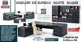 mobilier bureau occasion mobilier bureau luxembourg bureau de direction luxe bureau