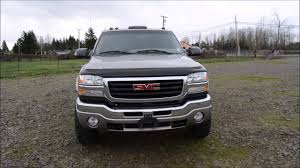 2003 GMC SIERRA 2500 HD CREW CAB 4WD DURAMAX DIESEL - YouTube 2003 Gmc Sierra 2500 Information And Photos Zombiedrive 2500hd Diesel Truck Conrad Used Vehicles For Sale 1500 Pickup Truck Item Dc1821 Sold Dece Sierra Hd Crew Cab 4wd Duramax Diesel Youtube Chevrolet Silverado Wikipedia Classiccarscom Cc1028074 Photos Informations Articles Bestcarmagcom Slt In Pickering Ontario For K2500 Heavy Duty At Csc Motor Company 3500 Flatbed F4795 Sol