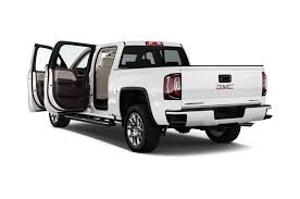 2018 GMC Sierra 1500 Reviews And Rating | Motortrend Ram Chevy Truck Dealer San Gabriel Valley Pasadena Los New 2019 Gmc Sierra 1500 Slt 4d Crew Cab In St Cloud 32609 Body Equipment Inc Providing Truck Equipment Limited Orange County Hardin Buick 2018 Lowering Kit Pickup Exterior Photos Canada Amazoncom 2017 Reviews Images And Specs Vehicles 2010 Used 4x4 Regular Long Bed At Choice One Choose Your Heavyduty For Sale Hammond Near Orleans Baton