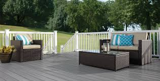 Railing - Ring's End Best 25 Deck Railings Ideas On Pinterest Outdoor Stairs 7 Best Images Cable Railing Decking And Fiberon Com Railing Gate 29 Cottage Deck Banister Cap Near The House Banquette Diy Wood Ideas Doherty Durability Of Fencing Beautiful Rail For And Indoors 126 Dock Stairs 21 Metal Rustic Title Rustic Brown Wood Decks 9