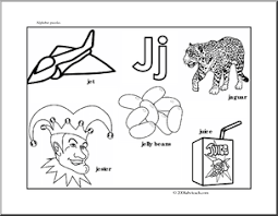 Words Start With Letter J Image collections Letter Examples Ideas