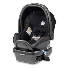 Peg Perego Viaggio 4-35 Eco Leather Infant Car Seat