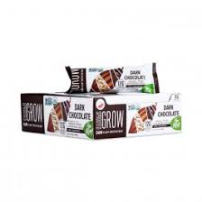 Go Raw Sprouted Pumpkin Seeds Bar by Go Raw Thrive Market