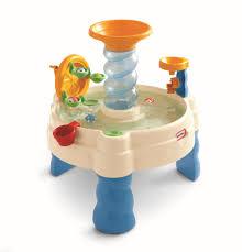 Little Tikes Garden Chair Orange by Little Tikes Spiralin U0027 Seas Waterpark By Oj Commerce 620300 52 04