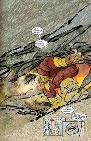 Brian Azzarello Frank Millers The Dark Knight 3 Master Race Comics