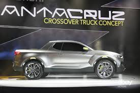 100 Hyundai Truck Reveals New Crossover Thats Not A EBay Motors Blog