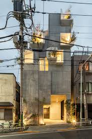 100 Tokyo House Surry Hills Akihisa Hirata Completes Treeness House In Tokyo Favorite