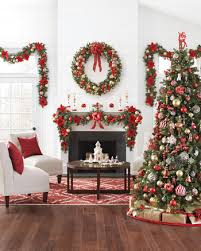 magazine christmas trees video martha stewart