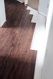 Installing Laminate Floors In Kitchen by Do It Yourself Floating Laminate Floor Installation Laminate