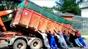 Funny Big Trucks Compilation,heavy Construction Equipment Accidents ...