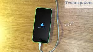 How To Master Hard Reset iPhone 5C