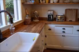 Butcher block countertop menards home depot kitchen island hack