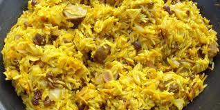 comment cuisiner le riz riz au curry comment le réaliser