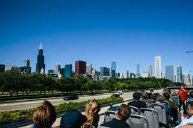 Jazzin At The Shedd Groupon by Enjoy Hop On Hop Off Sightseeing With Chicago Trolley U0026 Double
