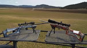 17 HMR Shoot Off Savage 93R17 Vs CZ 455